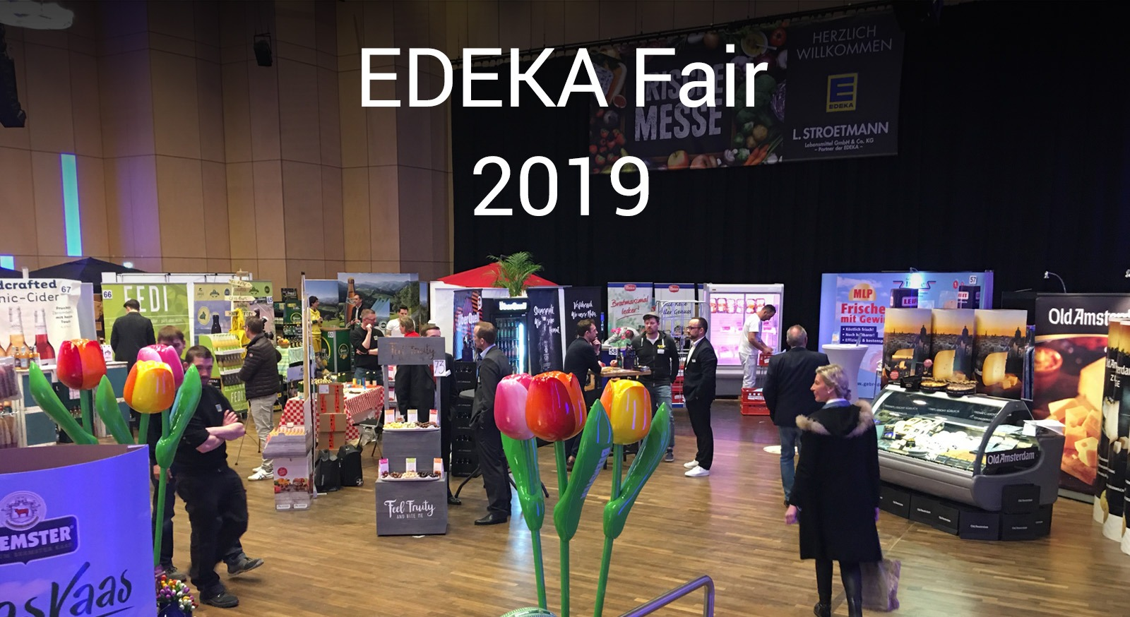 edeka messe 2019